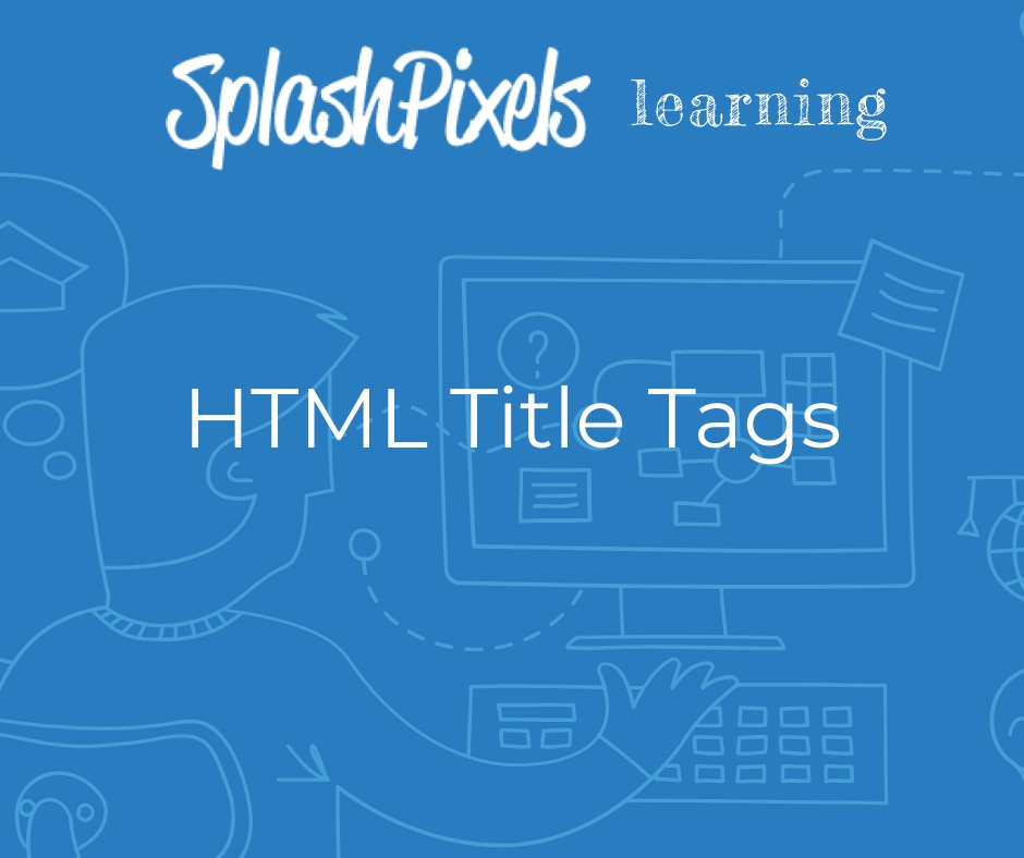 HTML Title Tags
