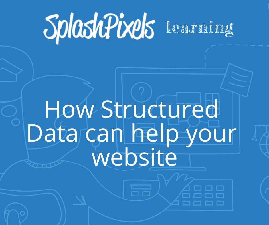 How structured data can help your website
