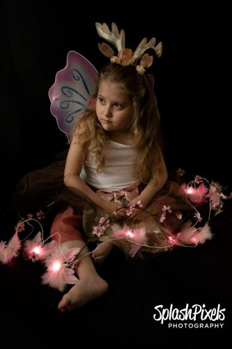 Fairy photography